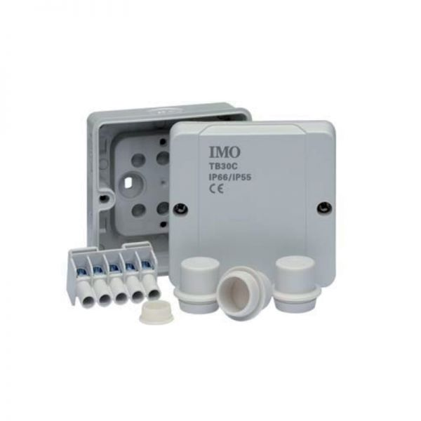 IMO TB30C Terminal Junction Box IP66/ IP55