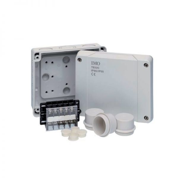 IMO TB32C Terminal Junction Box IP66/IP55