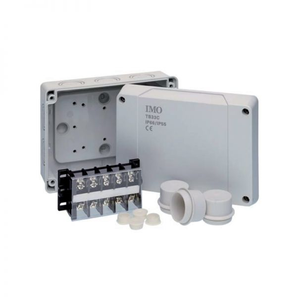 IMO TB33C Terminal Junction Box IP66/55