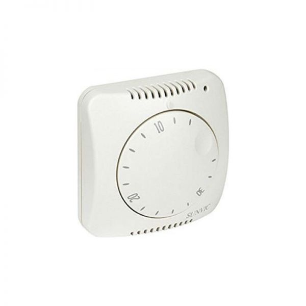 Sunvic TLX9201 Room Thermostat 10A