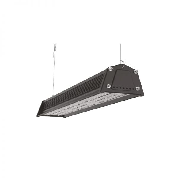Venture VRACK LED Linear High Bay Luminaire