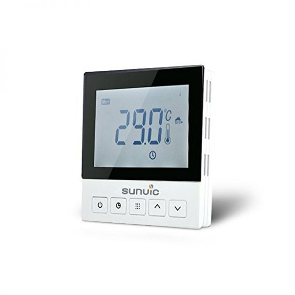 Sunvic WiFi S101 Smart Programmable Thermostat