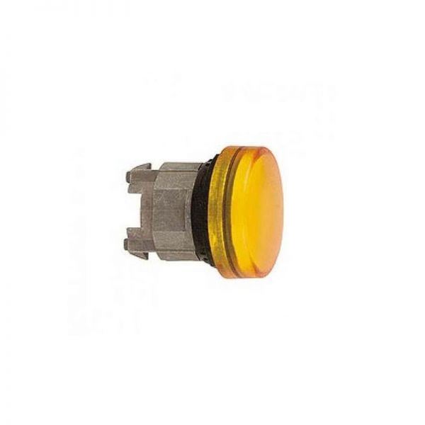 Telemecanique Plain Pilot Lamp LED Lens