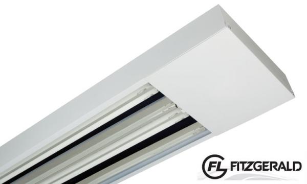 Fitzgerald Energy Saving Luminaires