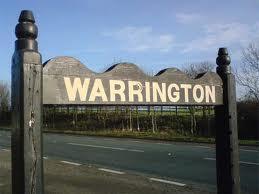 Should We All Follow Warrington's Example?