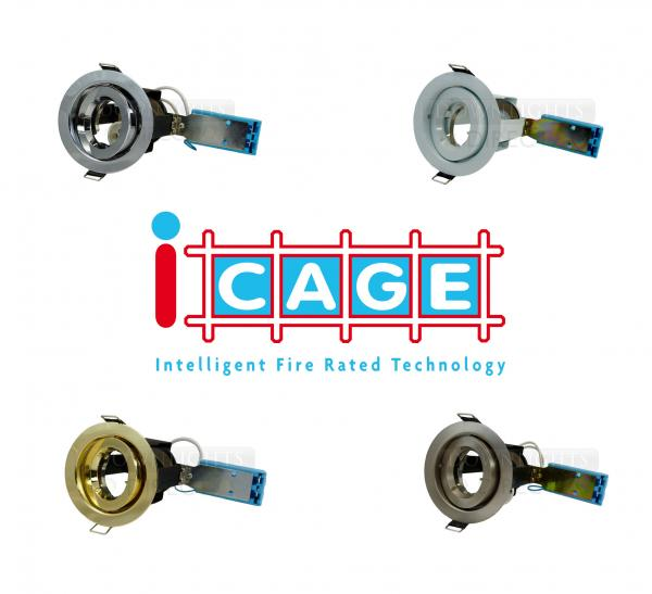 Icage Downlights
