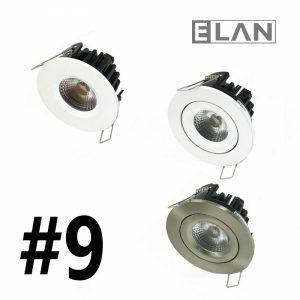 Elan LED Downlights