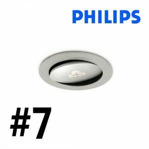 Philips smart spot downlights