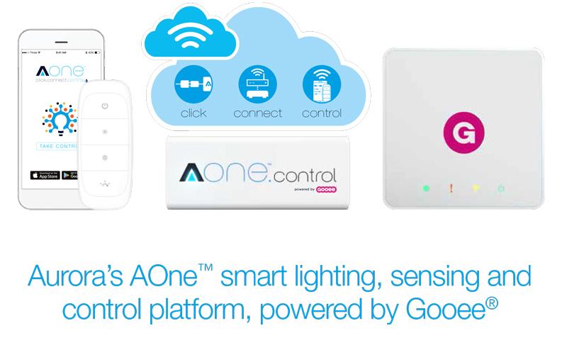 Aone-lighting-automation
